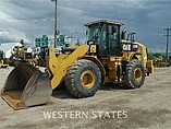 2012 CATERPILLAR 950K Photo #1