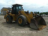 2012 CATERPILLAR 950K Photo #2
