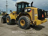 2012 CATERPILLAR 950K Photo #4
