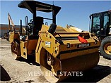 2012 CATERPILLAR CB54XW Photo #4