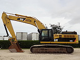 2010 CATERPILLAR 345DL Photo #2