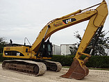2010 CATERPILLAR 345DL Photo #4
