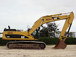2010 CATERPILLAR 345DL Photo #5
