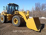 2008 CATERPILLAR 950H Photo #2