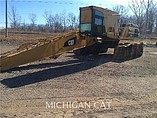 2002 CATERPILLAR 345B MH Photo #1