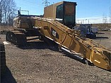 2002 CATERPILLAR 345B MH Photo #2