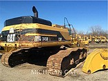 2002 CATERPILLAR 345B MH Photo #3