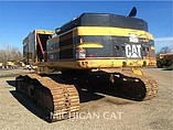 2002 CATERPILLAR 345B MH Photo #4