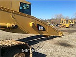 2002 CATERPILLAR 345B MH Photo #5