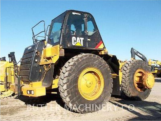 2009 CATERPILLAR 777F Photo