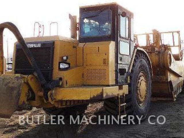 2011 CATERPILLAR 657G Photo
