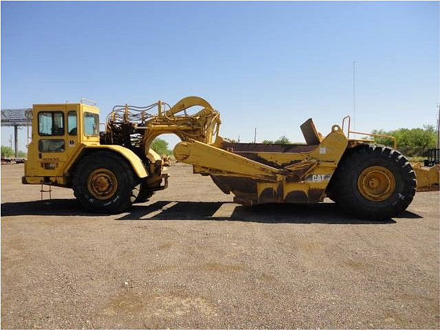 1999 CATERPILLAR 621F Photo