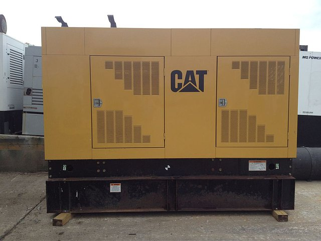 1996 CATERPILLAR 350 KW Photo